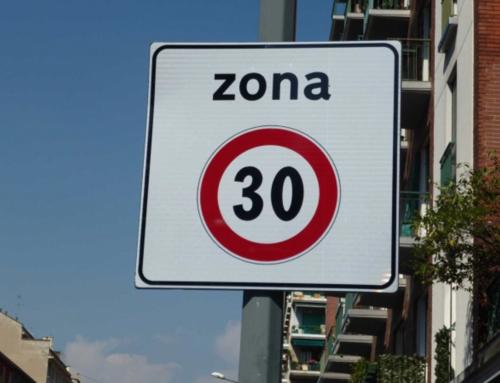 Dehor in Zona 30